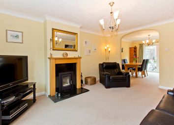 Thumbnail 5 bed semi-detached house for sale in Mill Stream Close, Ashurst, Tunbridge Wells