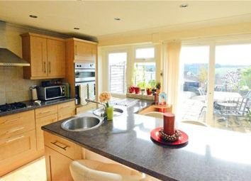 Thumbnail 4 bed semi-detached house for sale in The Rise, Loudwater, Buckinghamshire