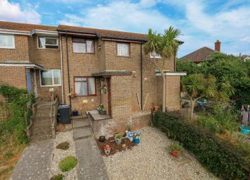 Thumbnail 3 bed terraced house for sale in Broadmeadow View, Teignmouth