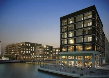 Thumbnail Restaurant/cafe to let in Royal Albert Wharf, Royal Docks