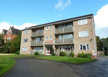 Thumbnail 2 bed flat to rent in Redwood Court, 567 Chester Road, Sutton Coldfield.