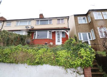 3 bed end terrace house for sale in Holly Hill Road, Belvedere, Kent DA8