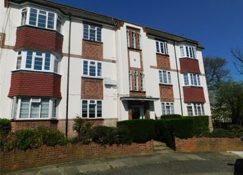 Thumbnail 2 bed flat for sale in Amblecote Close, Grove Park