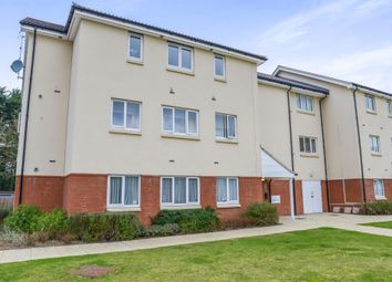 Thumbnail 2 bed flat for sale in Thamesdale, London Colney, St. Albans