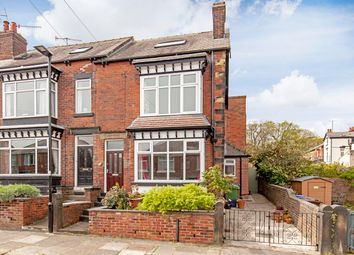 Thumbnail 4 bed end terrace house for sale in Dovedale Road, Sheffield