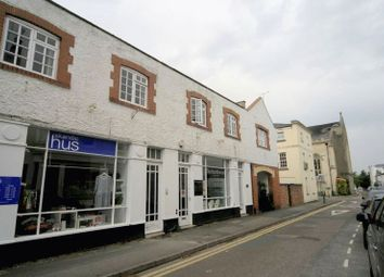 Thumbnail 2 bed flat to rent in Suffolk Parade, Cheltenham