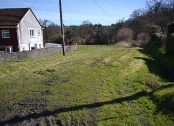 Thumbnail Land for sale in Golden Grove, Carmarthen