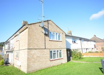 Thumbnail 1 bed flat to rent in Chetwode Drive, Epsom