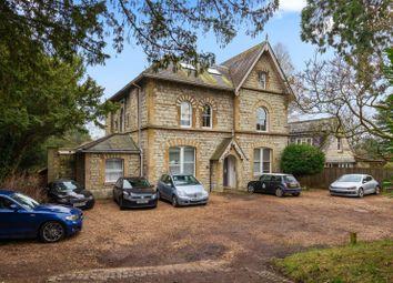 Thumbnail 1 bedroom flat to rent in Alders House, Alders Rd