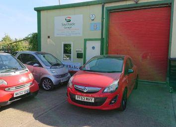Thumbnail Parking/garage for sale in Belbins Business Park, Cupernham Lane, Romsey
