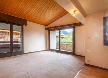 Thumbnail 2 bed apartment for sale in Les Gets, Haute-Savoie, France