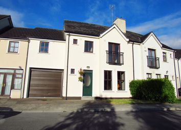 Thumbnail 4 bed terraced house for sale in 23 Cloch Choirneal, Balrothery, Balbriggan, Dublin