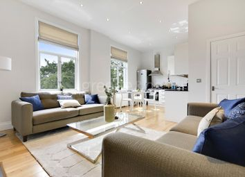 Thumbnail 3 bedroom flat for sale in Cavendish Road, Brondesbury, London