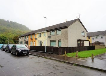 Thumbnail 4 bedroom end terrace house for sale in Knockane Way, Newtownabbey