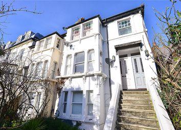1 bed maisonette for sale in Belvoir Road, East Dulwich, London SE22