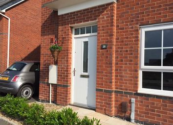 Thumbnail 3 bed detached house for sale in Leighton Drive, St. Helens