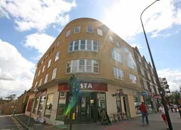 Thumbnail 1 bed flat to rent in Maud Chadburn Place, London