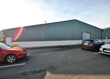 Thumbnail Warehouse to let in Braunton Road, Barnstaple