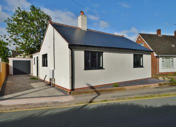 Thumbnail 2 bed bungalow for sale in Old Penkridge Road, Cannock