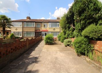 Thumbnail 3 bed terraced house for sale in Scotland Green Road, Ponders End, Enfield