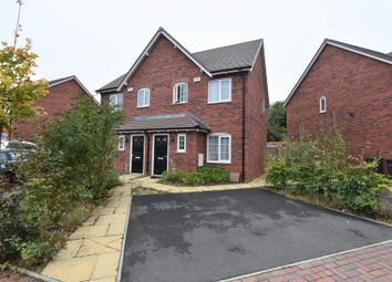 2 bed semi-detached house for sale in Centurion Way, Selly Oak B29