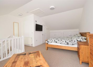 Thumbnail 7 bed detached house for sale in Colmar Way, Totland Bay, Isle Of Wight