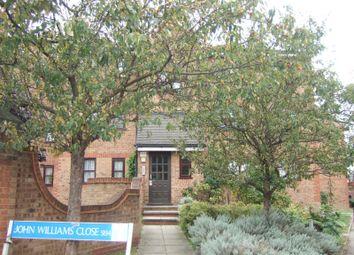 Thumbnail Studio to rent in John Williams Close, New Cross