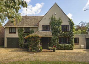 Thumbnail 3 bed detached house for sale in Kings Mill Lane, Great Shelford, Cambridge
