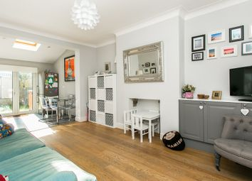 Thumbnail 4 bedroom terraced house for sale in Cedarville Gardens, London