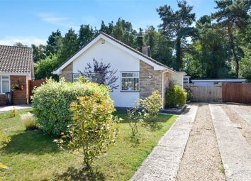 2 bed bungalow for sale in Maloren Way, West Moors, Ferndown, Dorset BH22