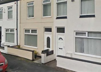 Thumbnail 2 bedroom terraced house to rent in Sutton Road, Wallasey