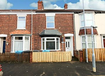 3 bed terraced house for sale in Worthing Street, Hull, East Yorkshire HU5