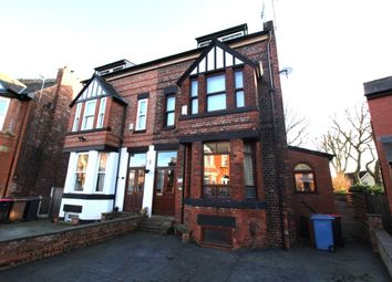 Thumbnail 4 bedroom semi-detached house to rent in Gilda Crescent Road, Eccles, Manchester