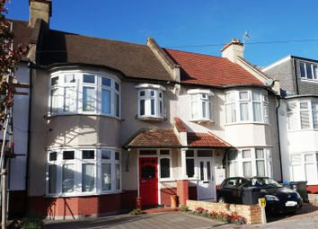 Thumbnail 3 bed terraced house for sale in Compton Road, Croydon