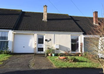 2 bed terraced house for sale in Elm Close, Illogan Highway, Redruth TR15