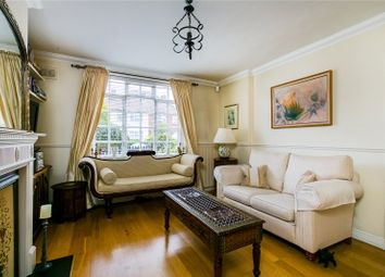 Thumbnail 3 bed terraced house for sale in Boileau Road, London