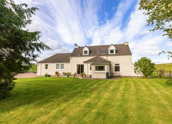 Thumbnail 4 bed cottage for sale in Cowieslinn Cottage, Eddleston, By Peebles