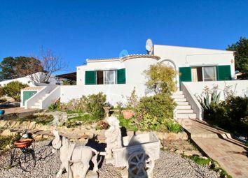Thumbnail 3 bed detached bungalow for sale in Moncarapacho E Fuseta, Olhão, East Algarve, Portugal