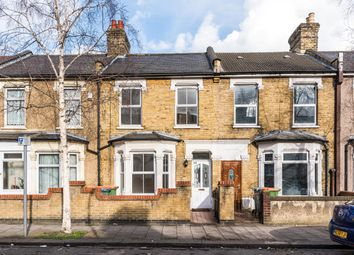 Thumbnail 4 bed terraced house to rent in Nigel Road, Forest Gate