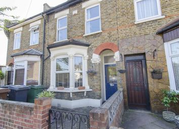 Thumbnail 3 bed terraced house for sale in Devonshire Close, London