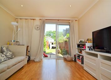 Thumbnail 3 bed terraced house for sale in Newnes Path, London