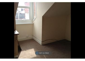 Thumbnail 1 bed flat to rent in Villett Rd, Sunderland
