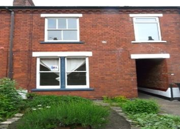 Thumbnail 3 bedroom terraced house to rent in Howard Street, Lincoln