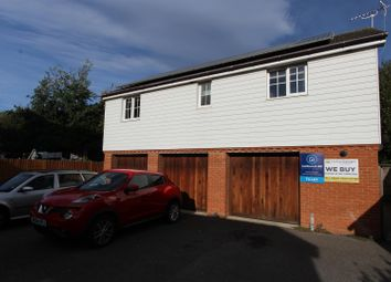 Thumbnail 2 bed property to rent in Realgar Court, Sittingbourne
