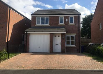 3 bed detached house for sale in Kestrel Road, Barnsley S75