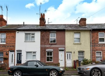 Thumbnail 2 bedroom terraced house for sale in Wolseley Street, Reading, Berkshire