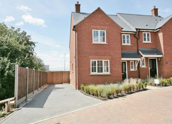 Thumbnail 3 bed semi-detached house for sale in Beaumont Business Centre, Beaumont Close, Banbury