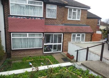 Thumbnail 3 bed end terrace house to rent in Harper Mews, Plum Lane, London