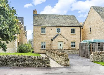 Thumbnail 2 bed flat for sale in Tetbury, Cotswolds