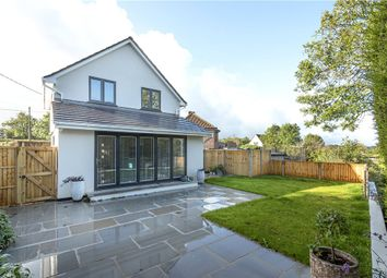 Thumbnail 2 bedroom detached house for sale in South Street, Leigh, Sherborne